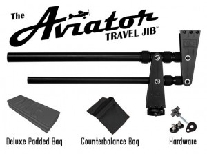The Aviator Travel Jib