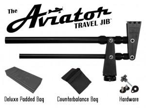 The Aviator Travel Jib