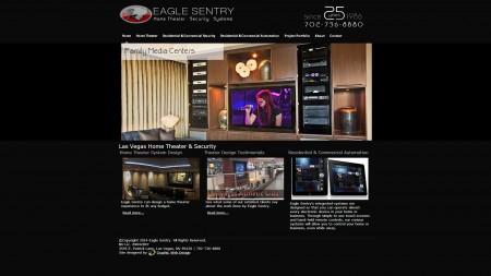 Eagle Sentry