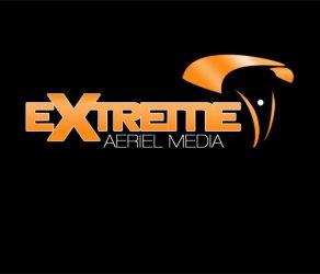 Extreme Aerial Media Logo