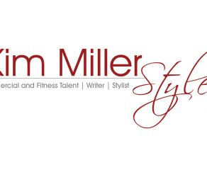 Kim Miller Style Logo