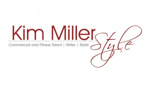 Fitness Model Logo Design