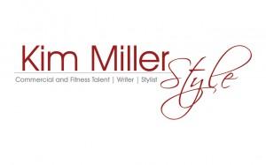 Fitness Model Logo Design