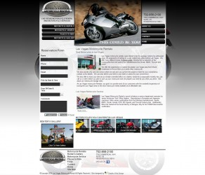 Las Vegas Motorcycle Rental