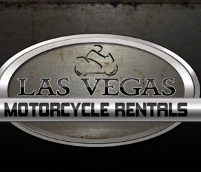 Motorcycle Rental Logo Design
