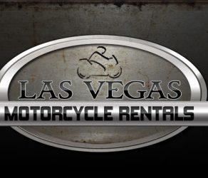 Motorcycle Rental Logo Design