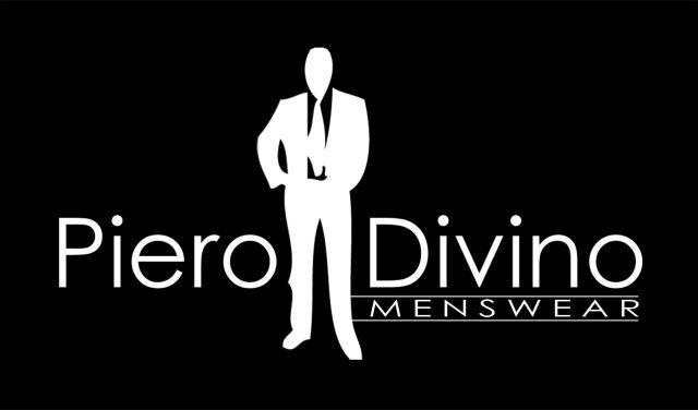 Piero Divino Menswear