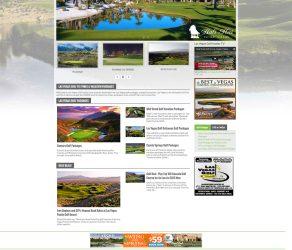 Las Vegas Golf Insider