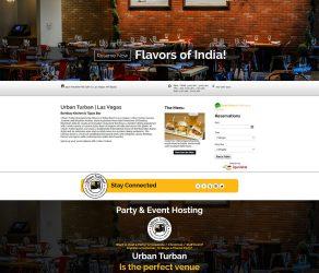 Urban Turban Bombay Kitchen