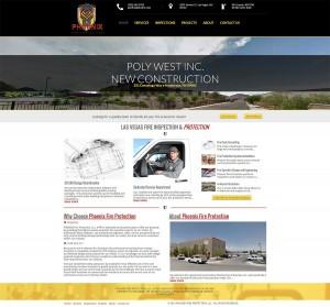 Phoenix Fire Protection of Las Vegas