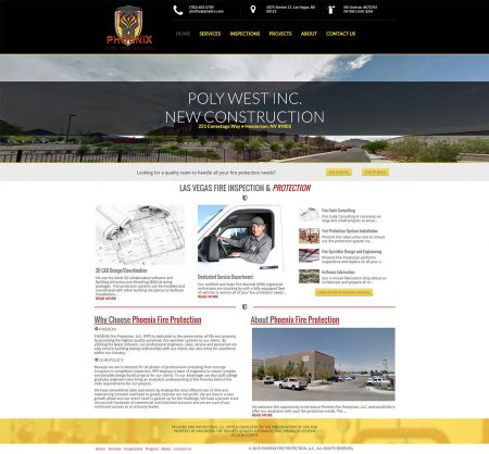 Phoenix Fire Protection