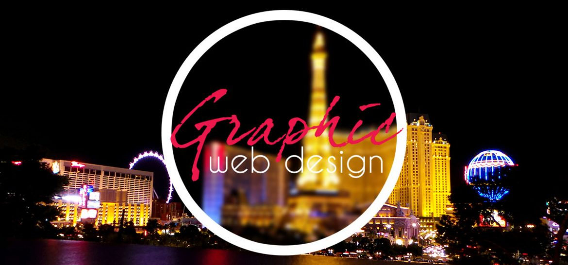 New Las Vegas Business Web Design