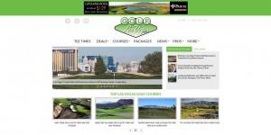 Golf Las Vegas Now full site