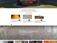 Responsive Concrete Company WordPress Design – Ryerson Concrete