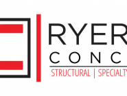 Logo Design for Ryerson Concrete