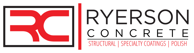 Logo Design for Ryerson Concrete